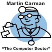 the computer doctor