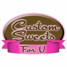 Custom Belgian Chocolate & Candy Buffets 1